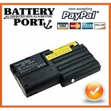 [ LENOVO LAPTOP BATTERY ] THINKPAD T30